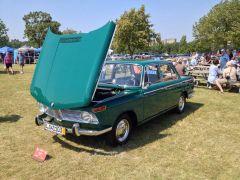 1966 BMW 1800 Sedan