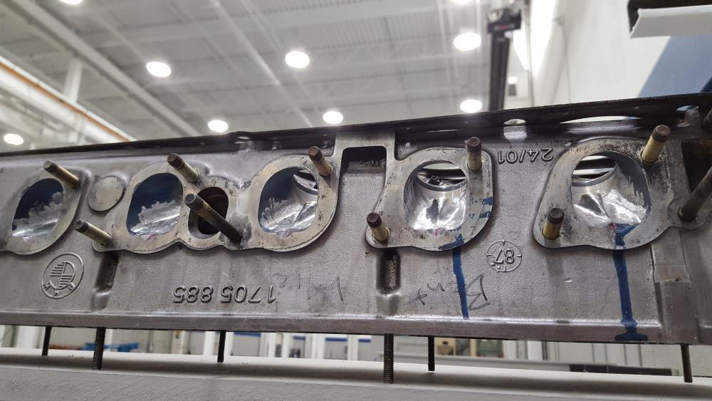 M20 Cylinder Head Porting - General Technical - WI BIMMERS